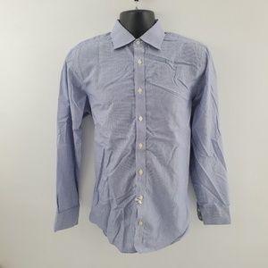 Charles Tyrwhitt Dress shirt slim fit 16 34 M59